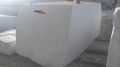 Blocchi Bianco Carrara C (White Carrara blocks)