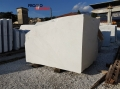 Block White Carrara